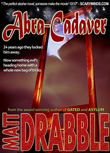Abra-Cadaver: Free Kindle Edition