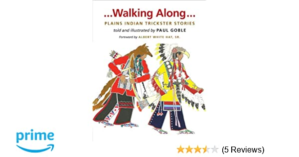 sioux trickster tales