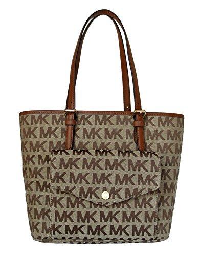 Michael Kors Handbags Luggage Color - 8
