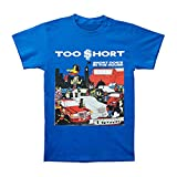 Too Short- Short Dog's In The House T-Shirt Size XXL