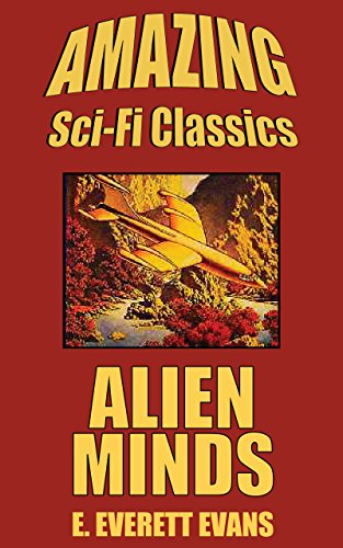 book cover of Alien Minds