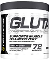 Cellucor Cor-Performance 72 Servings Glutamine Supplements, 360 grams