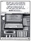 img - for Scanner Journal - RMCA - Radio Communications - Aug 1994 (Monthly Publication) book / textbook / text book