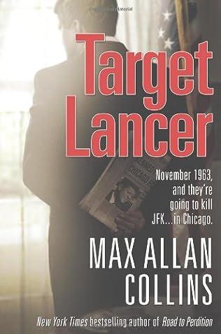 book cover of Target Lancer