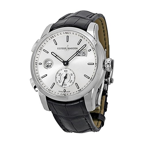 Ulysse-Nardin-Gmt-Dua-lTime-Mens-Automatic-GMT-Watch-334-312-691