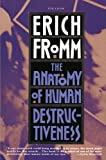 img - for The Anatomy of Human Destructiveness book / textbook / text book