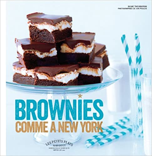 BROWNIES COMME A NEW YORK