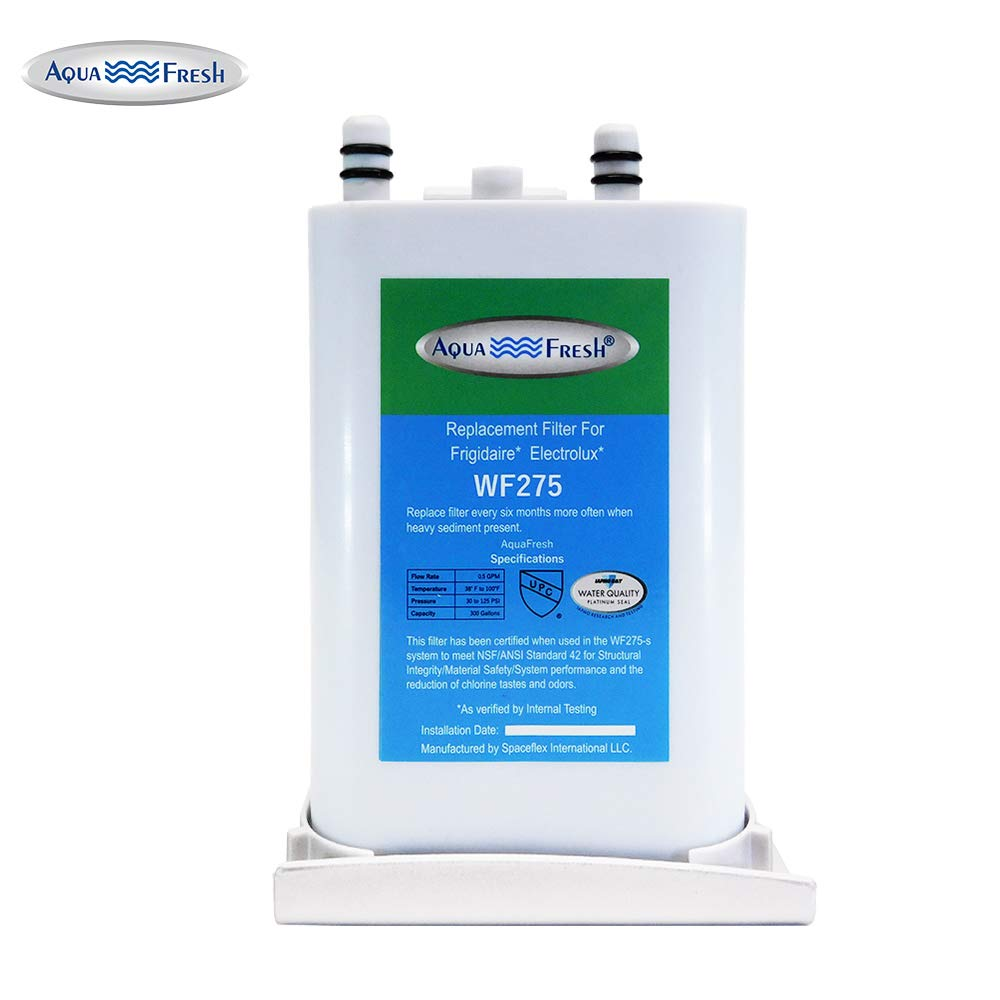 Aqua Fresh WF275 Water Filter, Replacement for WF2CB (1 Pack)