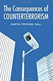 Consequences of Counterterrorism, Crenshaw, 0871540738