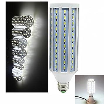 DSstyles SMD5730 - Bombilla LED de luz de Maíz para Decorar la casa, 220 V, E27: Amazon.es: Hogar
