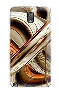 Fashion Design Hard Case Cover/ TwrBqPI1127IHyAv Protector For Galaxy Note 3
