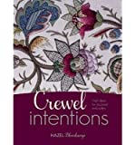 Fresh Ideas for Jacobean Embroidery Crewel Intentions (Paperback) - Common
