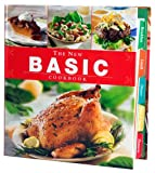 The New Basic Cookbook, , 1412727340