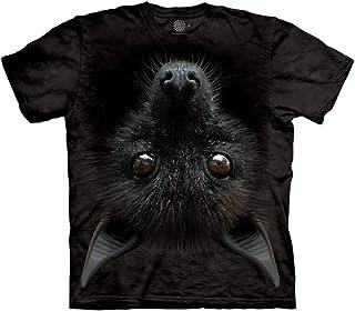 The Mountain Men's Bat Head T-Shirt 103554