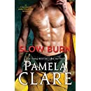 Slow Burn: A Colorado High Country Novel