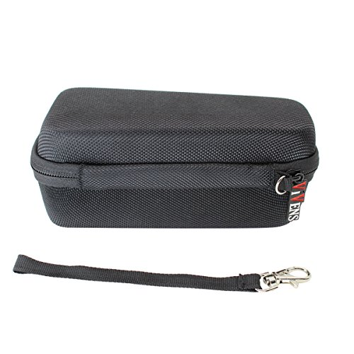 Hard Travel Case Bag for Braun Series 5 7 9 Men's Electric Foil Shaver Razor Trimmer 790cc 7865cc 9290cc 9090cc 5190cc 5050cc by VIVENS by VIVENS (Image #3)