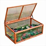 Cheap Advantek Cold Frame Greenhouse