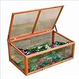 Advantek Cold Frame Greenhouse