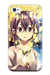 1406576K718228060 anime soccer girl Anime Pop Culture Hard Plastic iPhone 6 4.7 cases