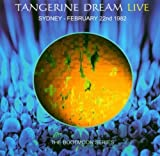 Live in Sydney Australia by Tangerine Dream (2004-03-30)
