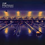 51FqalwhnlL. SL160  - Jon Fratelli - Bright Night Flowers (Album Review)