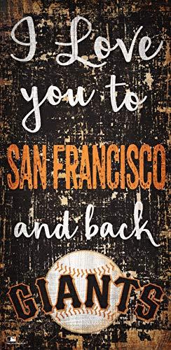 MLB San Francisco Giants 6