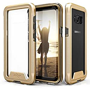 samsung galaxy s8 plus case zizo ion series w free samsung galaxy s8 plus screen. Black Bedroom Furniture Sets. Home Design Ideas