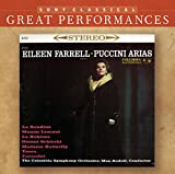 Puccini Arias and Others in the Great Tradition [Great Performances]