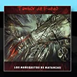 Tambor De Fuego (The Rumba Fire Drum)