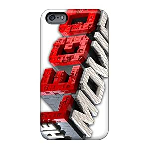 AlainTanielian Iphone 6 High Quality Cell-phone Hard Cover Custom High Resolution The Lego Movie Skin [gOj2390rqQD]