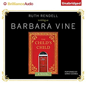 The Child's Child Audiobook