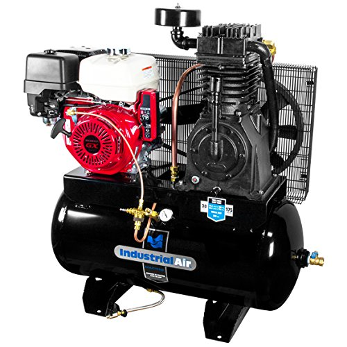 Industrial Air Contractor IH1393075 13 hp Two-Stage for sale  Delivered anywhere in USA