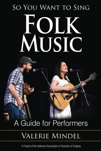So You Want to Sing Folk Music pdf epub