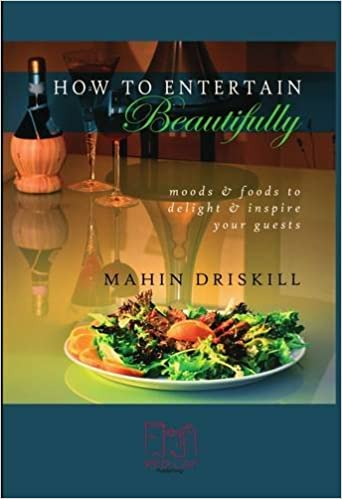 Book How to Entertain Beautifully