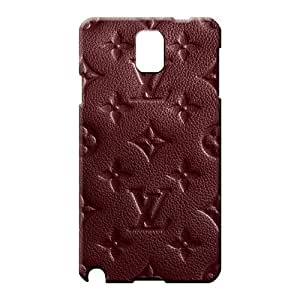 samsung note 3 First-class High Quality Back Covers Snap On Cases For phone cell phone shells lv monogram flamme