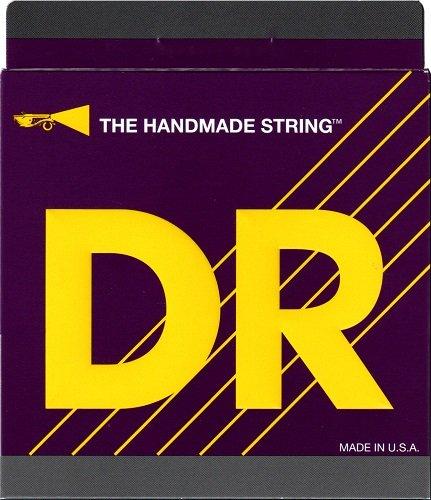 (DR Strings HI-BEAM Nickel Plated 7-String Electric Guitar Strings Medium (10-56))
