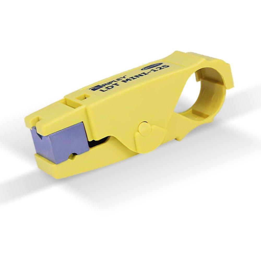 Ripley LDT-MINI-125 Mini Coax Cable Stripping Tool
