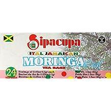 Ital Jamaican Moringa Leaf Tea (100% Leaves)