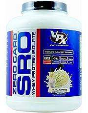 VPX Zero Carb SRO - Vanilla Dream - 4.4 lbs (2 kg)
