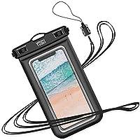 YOSH Waterproof Phone Case 1 PACK