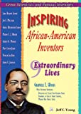 Inspiring African-American Inventors, Jeff C. Young, 1598450808