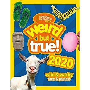 Weird-but-true-2020-wild-wacky-facts-photos-Weird-but-true-Hardcover--5-Sept-2019