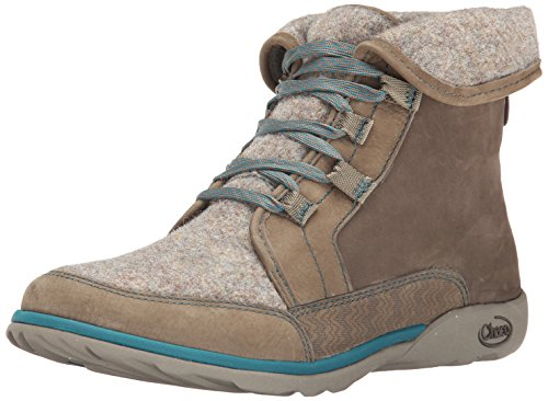 Chaco Women's Barbary Boot Sandstone