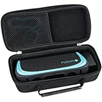 Hard EVA Travel Case for FUGOO Sport Portable Rugged Bluetooth Wireless Speaker by Hermitshell
