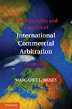 img - for The Principles and Practice of International Commercial Arbitration: Third Edition book / textbook / text book