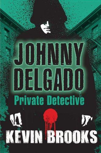 Download Johnny Delgado: Private Detective pdf