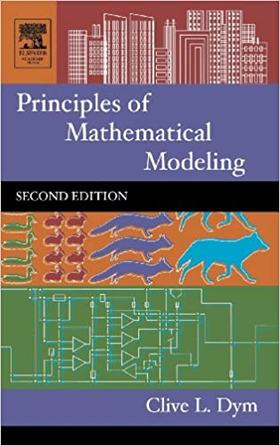 Modeling book mathematical