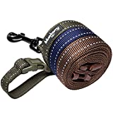 Best Kurgo Pet Toys - Blueberry Pet DLS072-R1S Leashes for Dog 5/8-Inch Review
