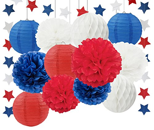 Labor Days Party Decorations Veterans Day Party Decorations