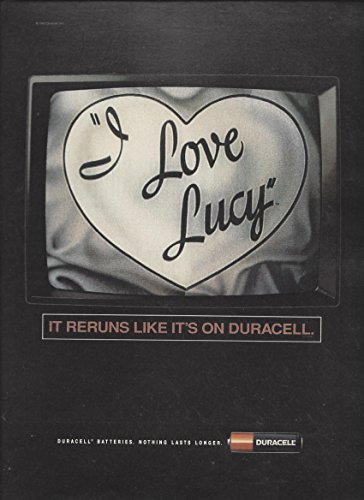 print-ad-for-1993-duracell-batteries-i-love-lucy-tv-show-reruns-like-its-on-